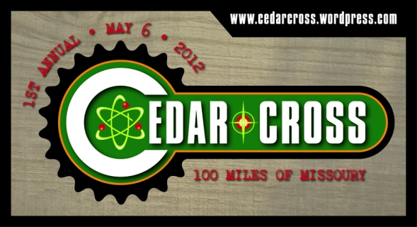 Cedar Cross Gravel Grinder